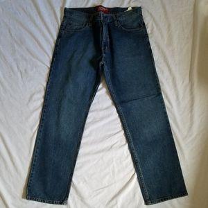 🌸NWT Mens Arizona Jean Co Jeans